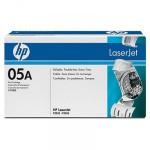 Картридж HP LaserJet P2035/2055 Standart Capacity 2300K (o) CE505A