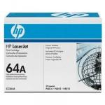Картридж HP LaserJet P4014/P4015/P4515 Black Standart Capacity 10К (o) CC364A