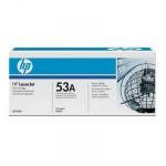 Картридж HP LJ P2014/ P2015/M2727 3000 стр. (o) Q7553A