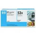 Картридж HP LJ P2014/ P2015/M2727 7000 стр. (o) Q7553X