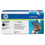 Картридж HP Color LaserJet CE250X Black Print Cartridge with ColorSphere Toner (o)