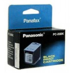 Картридж Panasonic UF-E1-YR (o) black PC-20BK
