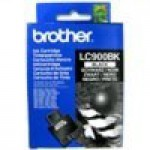 Картридж Brother DCP-110/115/120/MFC-210/215/FAX-1840 LC900BK 450 стр. черный (o)