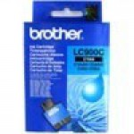 Картридж Brother DCP-110/115/120/MFC-210/215/FAX-1840 LC900C 450 стр. синий (o)
