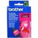 Картридж Brother DCP-110/115/120/MFC-210/215/FAX-1840 LC900M 450 стр. пурпурный (o)