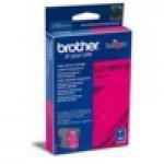 Картридж Brother DCP-5890/6490/6890/6990CW красный 750 стр LC1100HYM