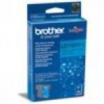 Картридж Brother DCP-5890/6490/6890/6990CW синий 750 стр LC1100HYC