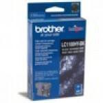 Картридж Brother DCP-5890/6490/6890/6990CW черный 750 стр LC1100HYBK