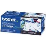Тонер-картридж Brother HL-4040CN/4050CDN/DCP-9040CN/MFC-9440CN TN-135BK черный (5000 стр.) (о)