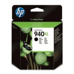 Картридж HP Officejet 940XL Blaсk 2200 стр. (o) C4906A