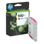 Картридж HP Officejet 940XL Magenta (o) C4908A