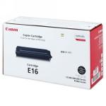 Картридж Canon FC108/FC128 E-16 Black 2000 стр. (o)